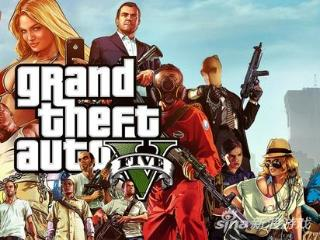 《GTA5》狂销7000万套 Take