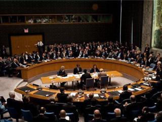 """联合国启禁核条约: 中国当场做惊人之举"""""""