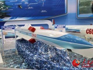 高清:国产海防武器大规模展出 C-302可攻击航母