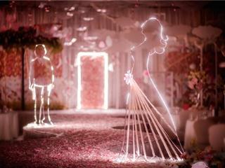 结婚是女人最重要的决定 婚礼是女人最美的时刻