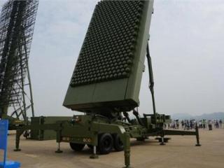 珠海航展:中国太空雷达现身珠海可锁定宇宙目标