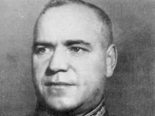 第二次世界大战的英雄朱可夫被撤职