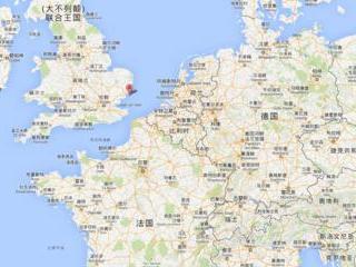 号称世界上最小的国家还没有一个足球场大 常住人