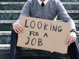 """德国10月失业率降至纪录低点 经济动能仍然强劲"""""""