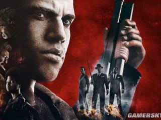 2K史上卖最快的游戏《四海兄弟3》 首周破450万套