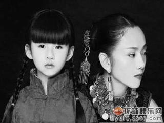 杨丽萍走哪都带小彩旗原因心酸,接班人不是她
