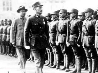 揭秘:民国最能打的一支部队600人打打垮两万日军