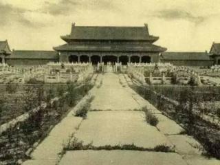 明末清初,发生在北京的一个真实故事,震撼到所有人!