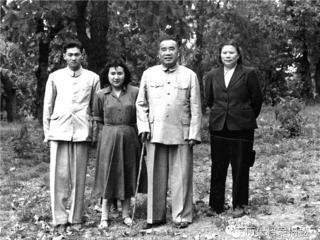中国十大元帅的后代都在干什么?看后令国人震惊