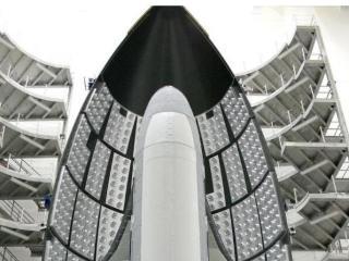 美军发展太空战斗机携带导弹都为核弹头