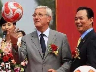 里皮:中国队热身对手敲定!战胜卡塔尔队,三分要定了!