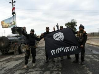 伊拉克摩苏尔战役愈趋激烈 人道危机空前逼近