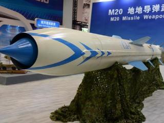 中国反舰导弹能不能突破航母防御?专家透露真实能力