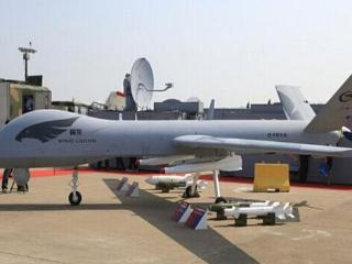 总师发言振聋发聩:中国无人机不会缺席航空母舰!