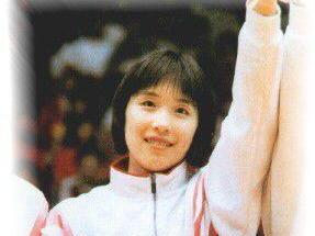 中国女排队员当中真正的美女 王琦最好看你认同吗?
