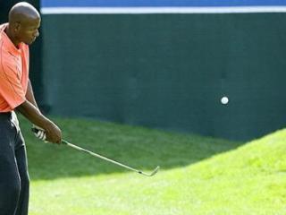 NBA巨星雷阿伦退役 高尔夫差点低可考虑转职业